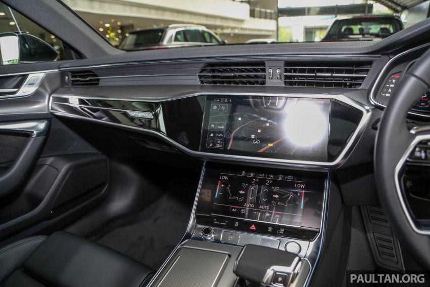 Audi A7 Sportback now in Malaysia – 3.0 TFSI, RM610k Image #967611