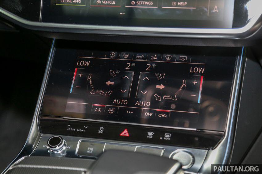 Audi A7 Sportback now in Malaysia – 3.0 TFSI, RM610k Image #967615