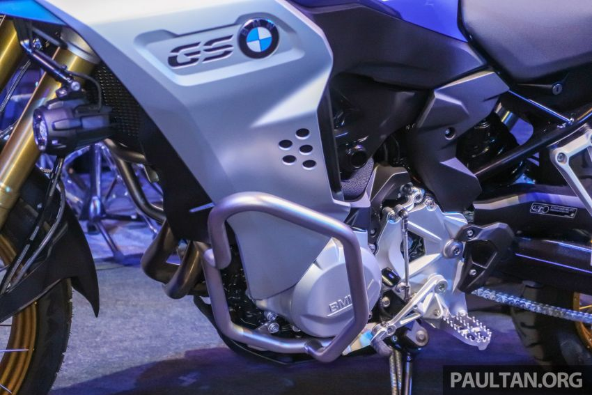 BMW F 850 GS Adventure, R 1250 GS dan R 1250 GS Adventure tiba di M'sia – RM88.5k, RM116.5k, RM125k Image #975666