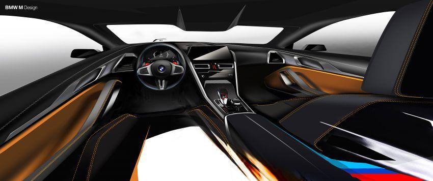 F92 BMW M8 Coupé, F91 Convertible debut – 625 hp! Image #969031