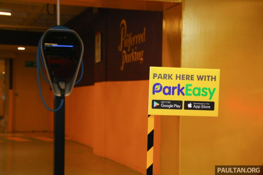 BMW partners Shell, ParkEasy for Reserve+Shell Recharge bays – promo code for first 2,000 users Image #971088