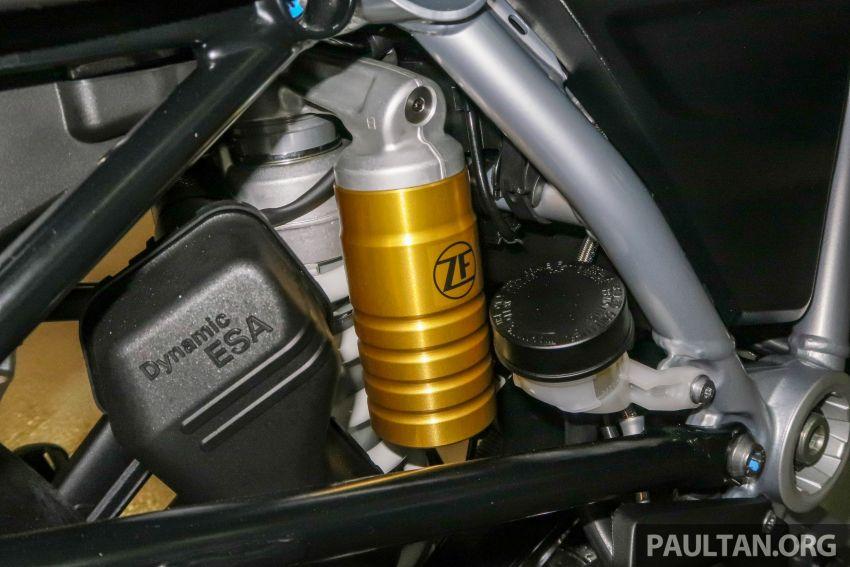 BMW F 850 GS Adventure, R 1250 GS dan R 1250 GS Adventure tiba di M'sia – RM88.5k, RM116.5k, RM125k Image #975724
