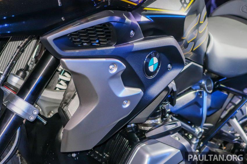 BMW F 850 GS Adventure, R 1250 GS dan R 1250 GS Adventure tiba di M'sia – RM88.5k, RM116.5k, RM125k Image #975705