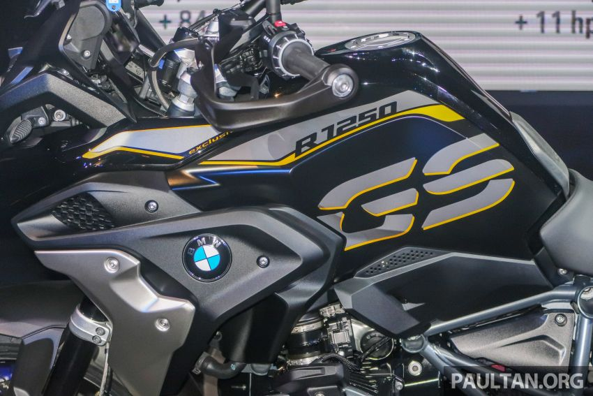 BMW F 850 GS Adventure, R 1250 GS dan R 1250 GS Adventure tiba di M'sia – RM88.5k, RM116.5k, RM125k Image #975685