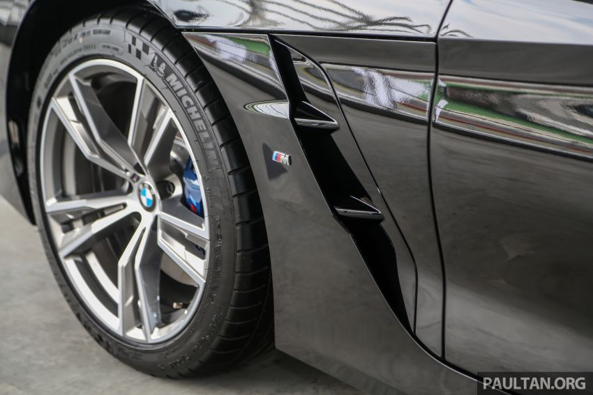 G29 BMW Z4 sDrive30i on show in Malaysia – RM457k Image #978821