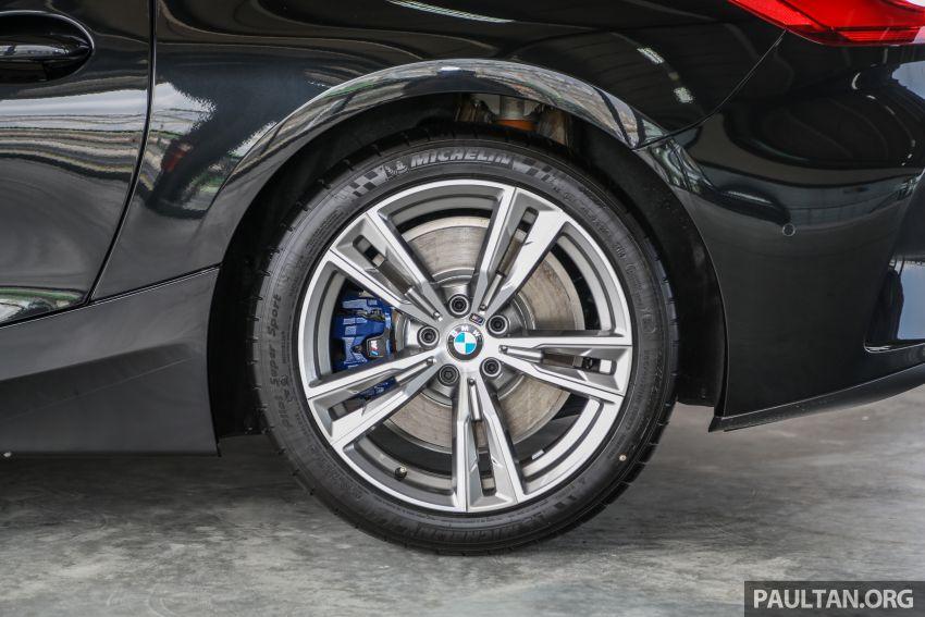 G29 BMW Z4 sDrive30i on show in Malaysia – RM457k Image #978824