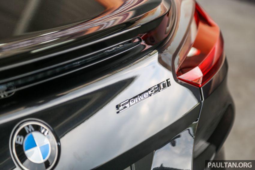 G29 BMW Z4 sDrive30i on show in Malaysia – RM457k Image #978830