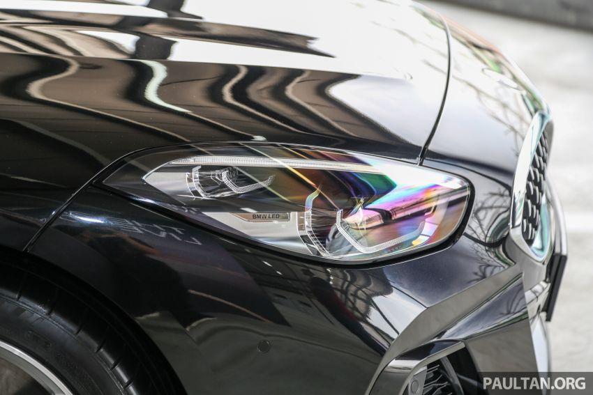 G29 BMW Z4 sDrive30i on show in Malaysia – RM457k Image #978814