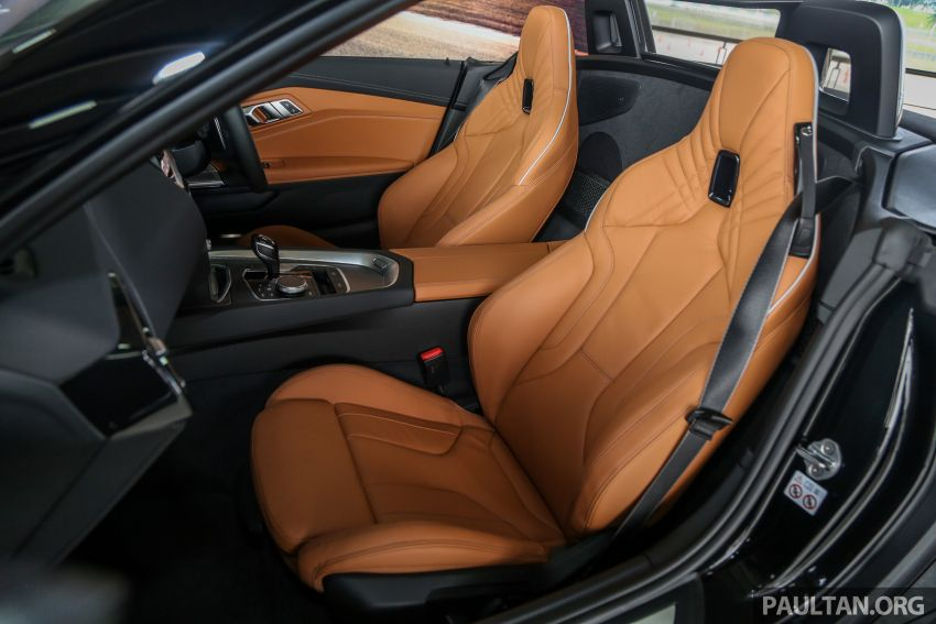 G29 BMW Z4 sDrive30i on show in Malaysia – RM457k Image #978799