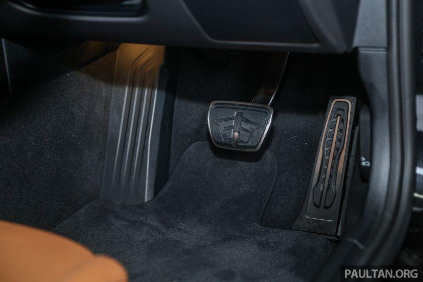 G29 BMW Z4 sDrive30i on show in Malaysia – RM457k Image #978803