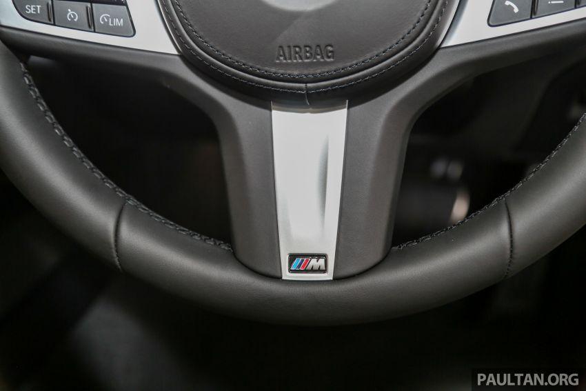G29 BMW Z4 sDrive30i on show in Malaysia – RM457k Image #978836