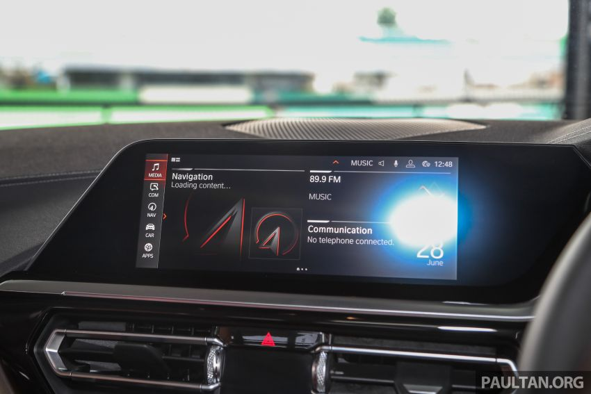G29 BMW Z4 sDrive30i on show in Malaysia – RM457k Image #978839