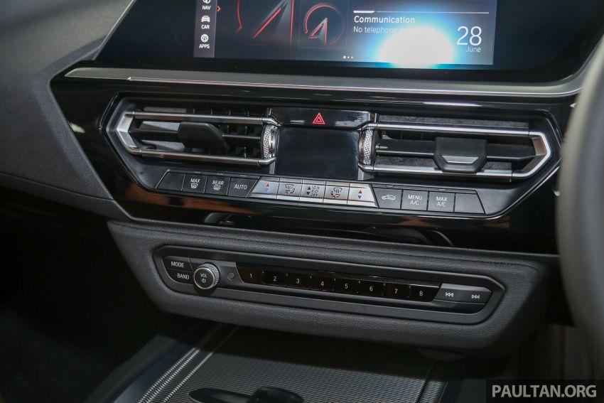 G29 BMW Z4 sDrive30i on show in Malaysia – RM457k Image #978840