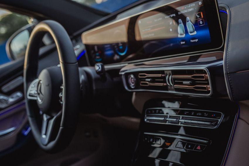 Mercedes-Benz EQC dipamerkan di M'sia – 408 hp/765 Nm, tempahan tahun 2020, anggaran dari RM600k Image #971261