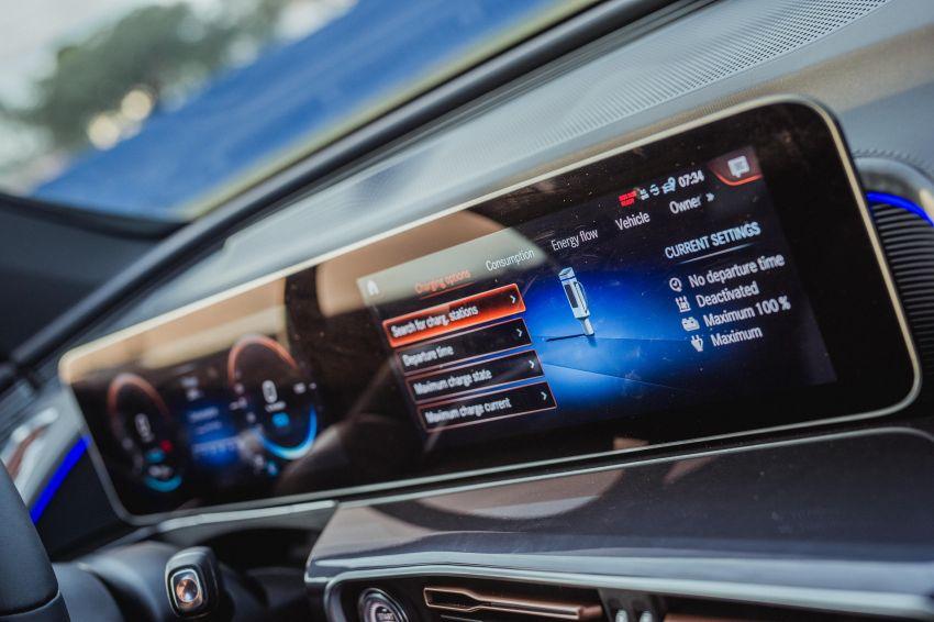 Mercedes-Benz EQC dipamerkan di M'sia – 408 hp/765 Nm, tempahan tahun 2020, anggaran dari RM600k Image #971262