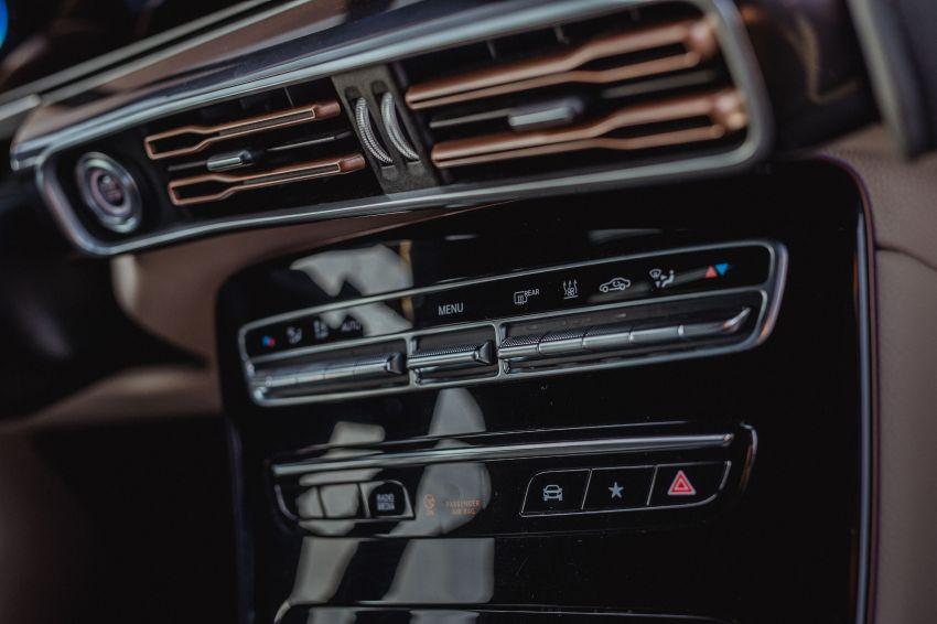 Mercedes-Benz EQC dipamerkan di M'sia – 408 hp/765 Nm, tempahan tahun 2020, anggaran dari RM600k Image #971266