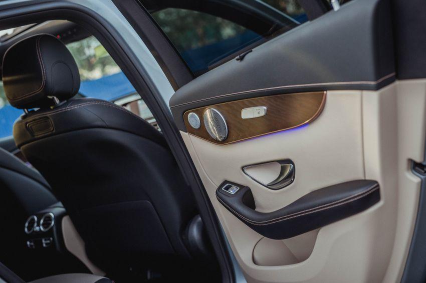 Mercedes-Benz EQC dipamerkan di M'sia – 408 hp/765 Nm, tempahan tahun 2020, anggaran dari RM600k Image #971269