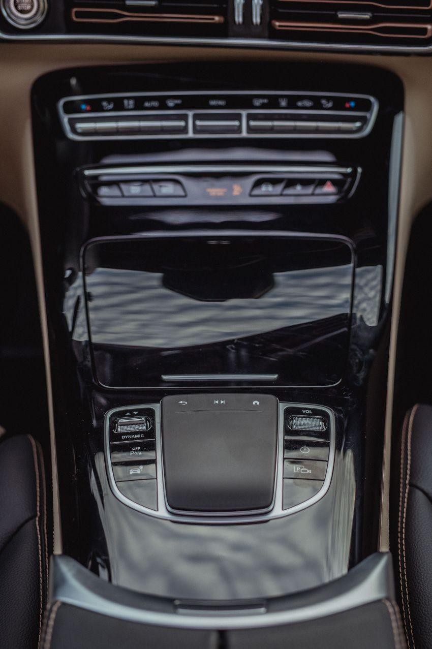 Mercedes-Benz EQC dipamerkan di M'sia – 408 hp/765 Nm, tempahan tahun 2020, anggaran dari RM600k Image #971292