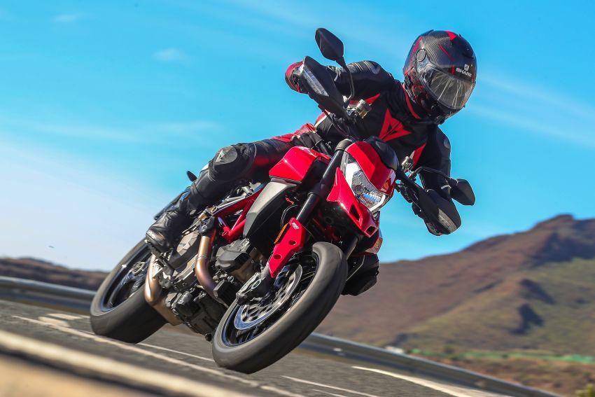 2019 Ducati Hypermotard 950 in Malaysia, RM75,900 Image #976214