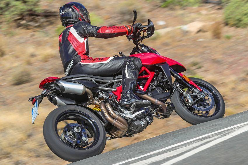 2019 Ducati Hypermotard 950 in Malaysia, RM75,900 Image #976215