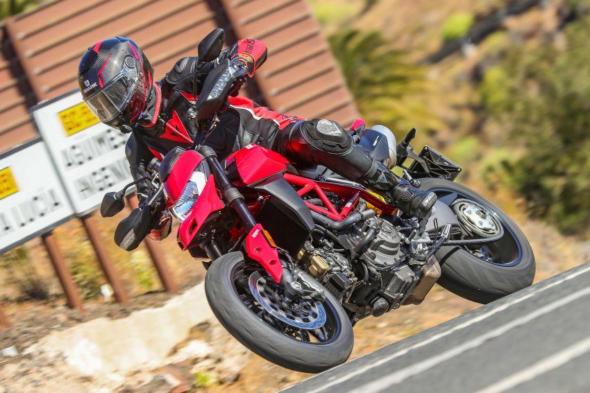 2019 Ducati Hypermotard 950 in Malaysia, RM75,900 Image #976216