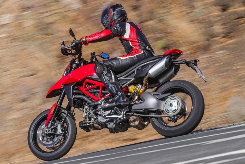 2019 Ducati Hypermotard 950 in Malaysia, RM75,900 Image #976217