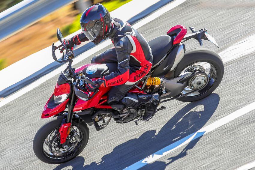 2019 Ducati Hypermotard 950 in Malaysia, RM75,900 Image #976218