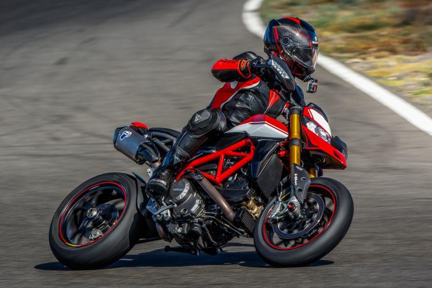 2019 Ducati Hypermotard 950 in Malaysia, RM75,900 Image #976219