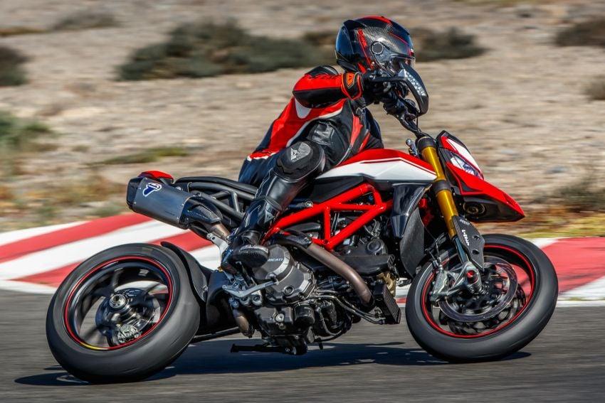 2019 Ducati Hypermotard 950 in Malaysia, RM75,900 Image #976220