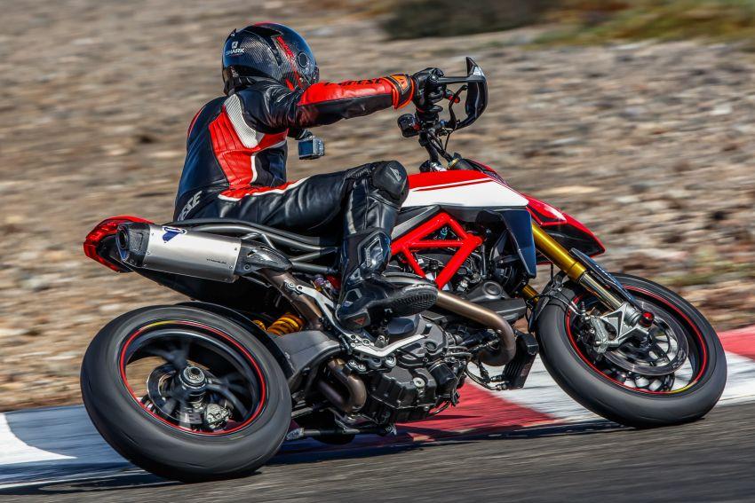 2019 Ducati Hypermotard 950 in Malaysia, RM75,900 Image #976221