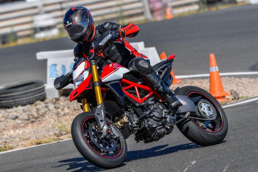 2019 Ducati Hypermotard 950 in Malaysia, RM75,900 Image #976222