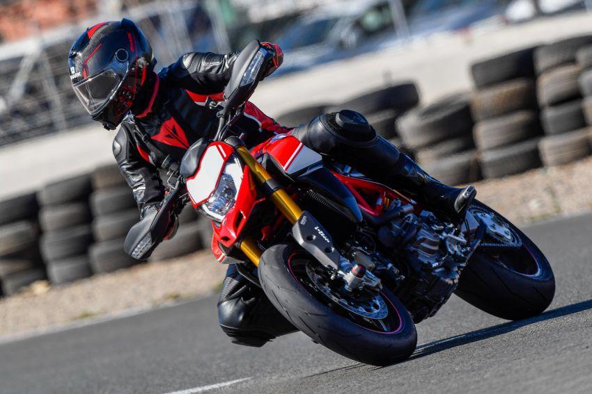 2019 Ducati Hypermotard 950 in Malaysia, RM75,900 Image #976223
