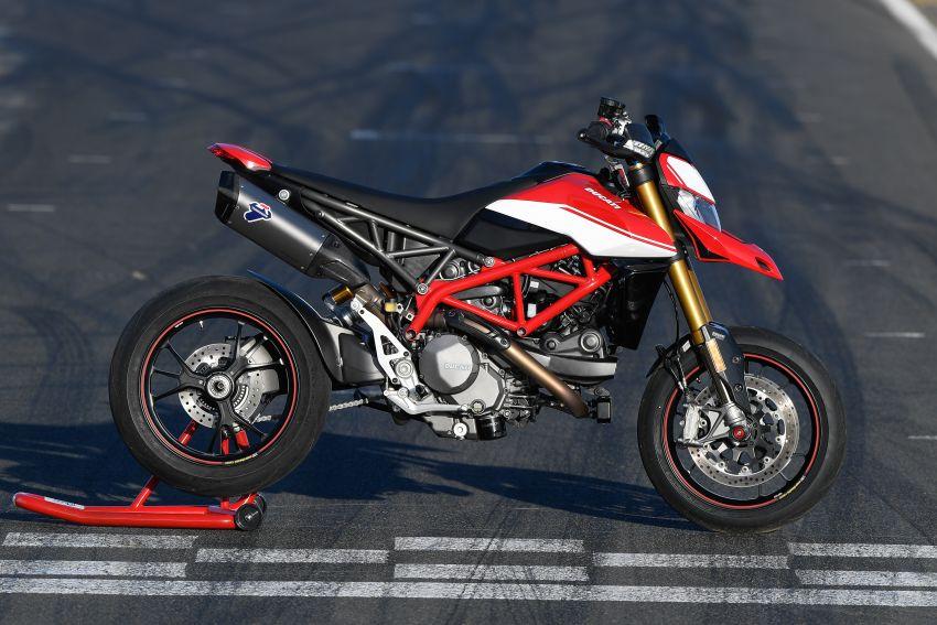 2019 Ducati Hypermotard 950 in Malaysia, RM75,900 Image #976189