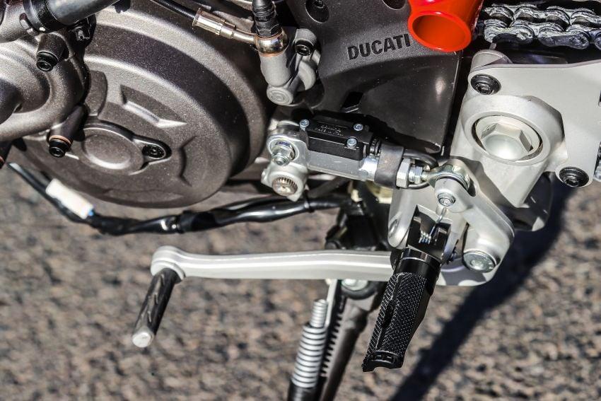 2019 Ducati Hypermotard 950 in Malaysia, RM75,900 Image #976195