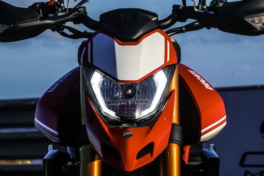 2019 Ducati Hypermotard 950 in Malaysia, RM75,900 Image #976196