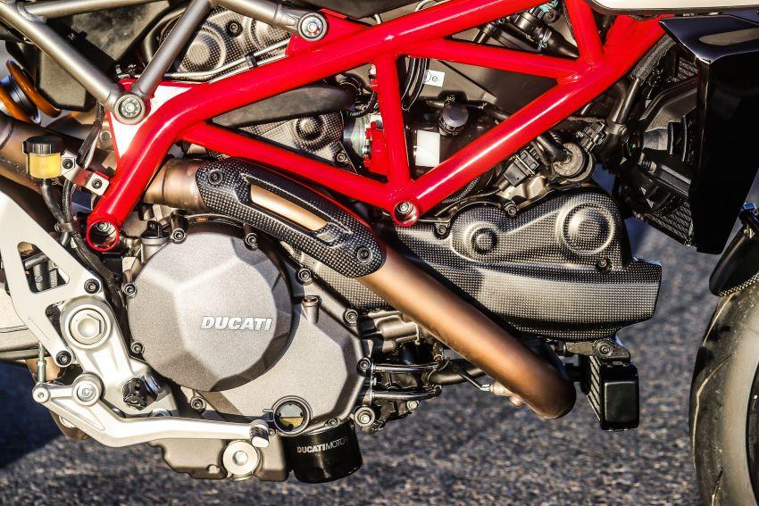 2019 Ducati Hypermotard 950 in Malaysia, RM75,900 Image #976199