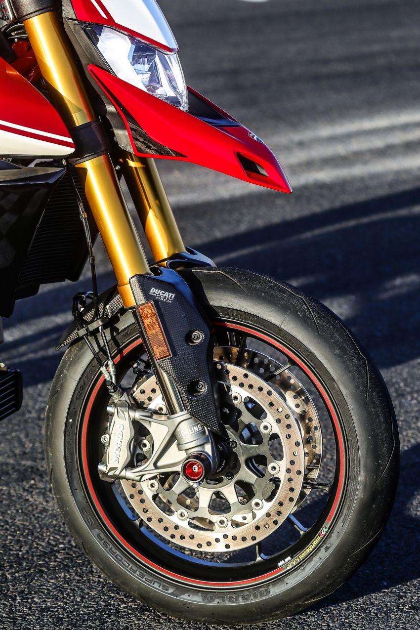 2019 Ducati Hypermotard 950 in Malaysia, RM75,900 Image #976200