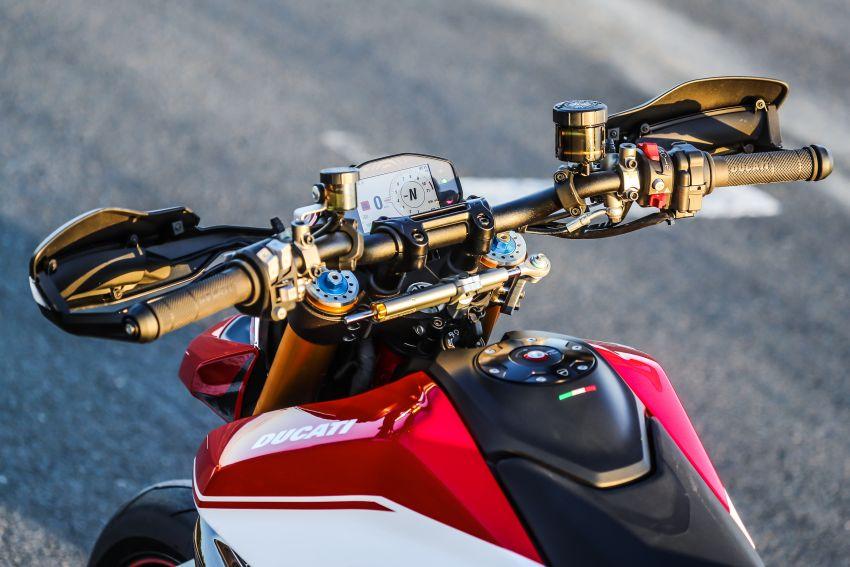 2019 Ducati Hypermotard 950 in Malaysia, RM75,900 Image #976201