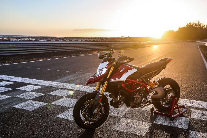 2019 Ducati Hypermotard 950 in Malaysia, RM75,900 Image #976203