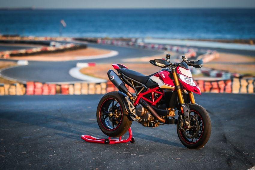 2019 Ducati Hypermotard 950 in Malaysia, RM75,900 Image #976204