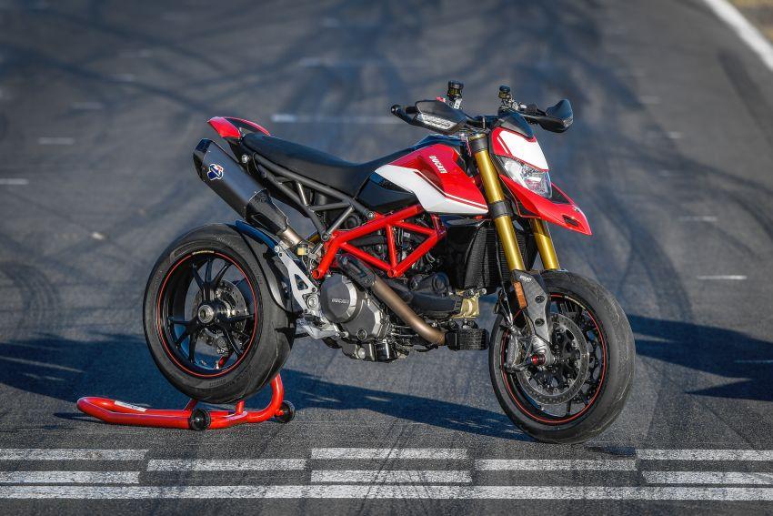 2019 Ducati Hypermotard 950 in Malaysia, RM75,900 Image #976205