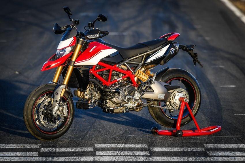 2019 Ducati Hypermotard 950 in Malaysia, RM75,900 Image #976207