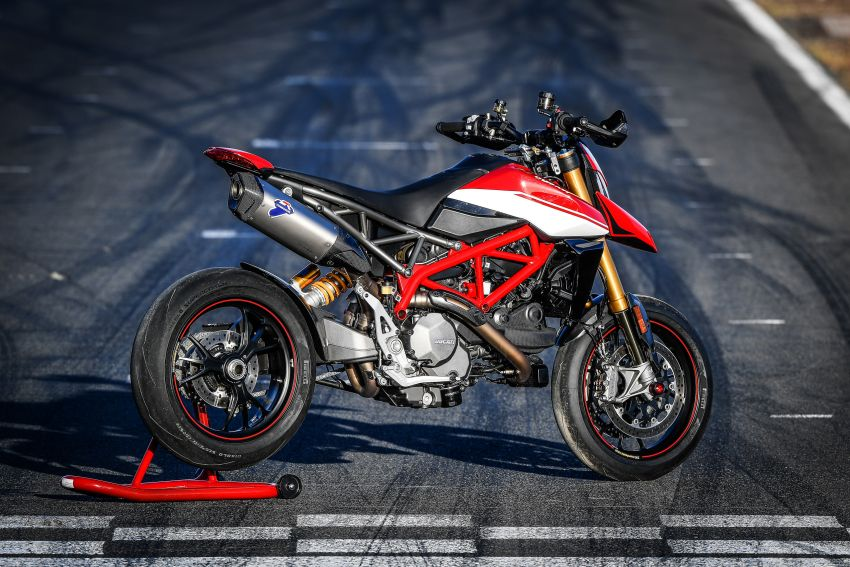 2019 Ducati Hypermotard 950 in Malaysia, RM75,900 Image #976208