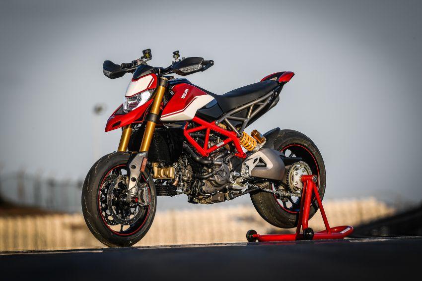 2019 Ducati Hypermotard 950 in Malaysia, RM75,900 Image #976210
