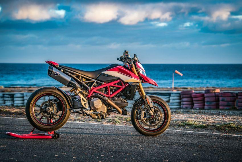 2019 Ducati Hypermotard 950 in Malaysia, RM75,900 Image #976213