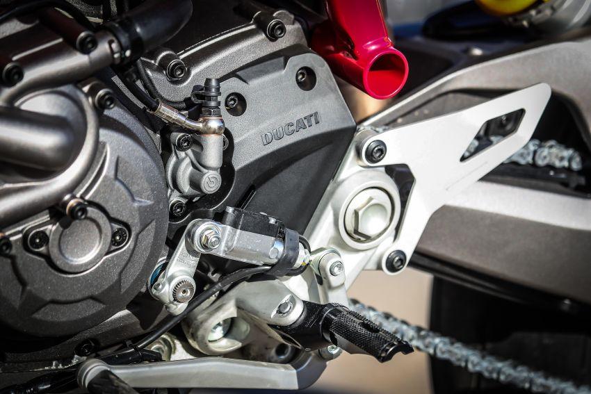 2019 Ducati Hypermotard 950 in Malaysia, RM75,900 Image #976193