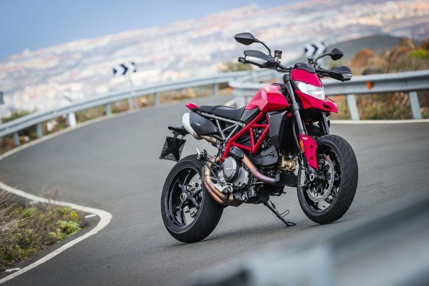 2019 Ducati Hypermotard 950 in Malaysia, RM75,900 Image #976157