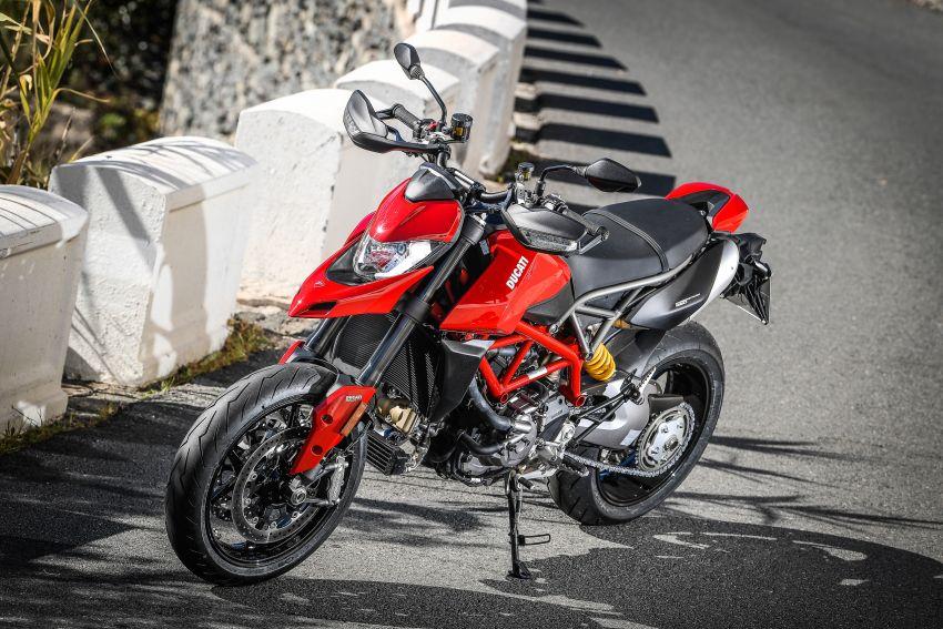 2019 Ducati Hypermotard 950 in Malaysia, RM75,900 Image #976160