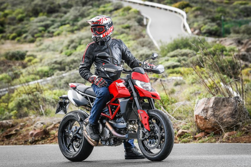 2019 Ducati Hypermotard 950 in Malaysia, RM75,900 Image #976162