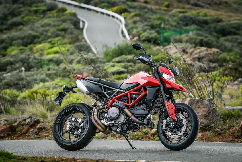 2019 Ducati Hypermotard 950 in Malaysia, RM75,900 Image #976163